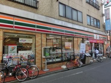 セブンイレブン沼袋駅前店の画像1