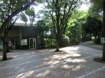 区立平和の森公園