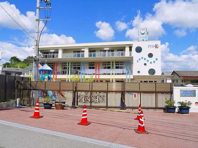 とみお駅前保育園の画像
