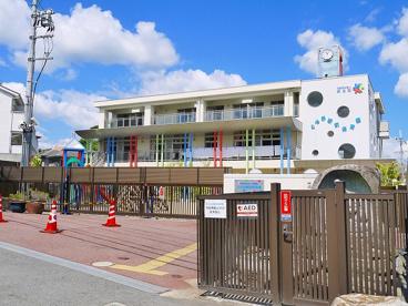 とみお駅前保育園の画像4