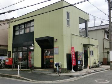 八尾上之島郵便局の画像1