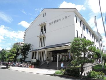 阪神運転免許更新センターの画像1
