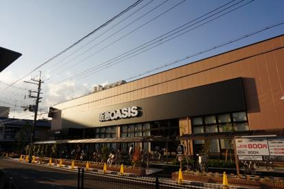 阪急オアシス 立花店の画像1