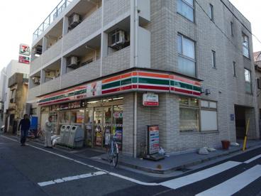 セブン−イレブン羽根木2丁目店の画像2