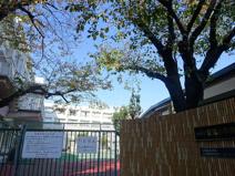 渋谷区立笹塚小学校