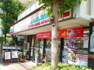セブンイレブン川崎生田東店の画像1