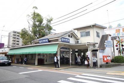 阪急服部天神駅の画像1