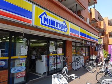 ミニストップ杉並和泉町店の画像1