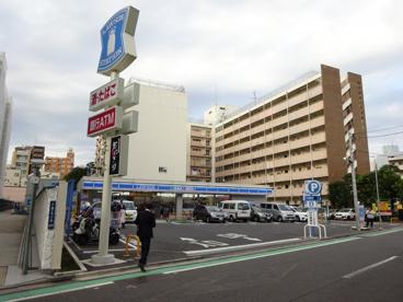 ローソン・渋谷幡ヶ谷一丁目店の画像2