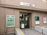 三井住友銀行・幡ケ谷支店
