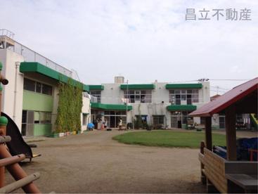 みどり保育園の画像1