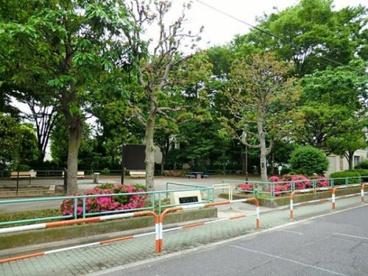 新田公園の画像3