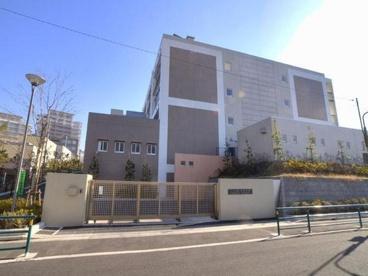 新田中学校の画像4