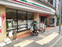 セブンイレブン渋谷本町店