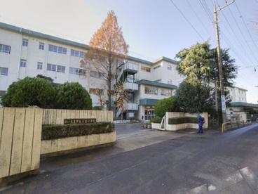 さいたま市立 三室小学校の画像1