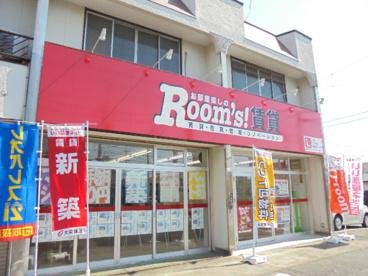 ルームズ賃貸 浜松東店の画像2