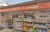 ハロードラッグ矢田駅前薬局