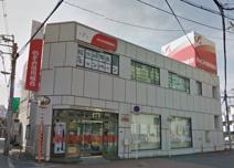 のぞみ信用組合 矢田支店