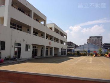 船橋ひかり幼稚園の画像1