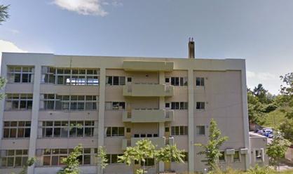 小樽市立北山中学校の画像1