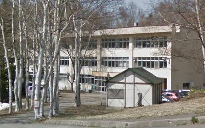 小樽市立塩谷中学校の画像1
