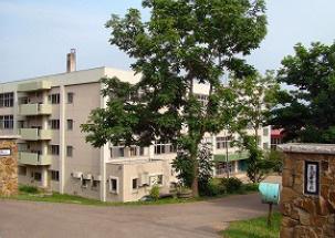 小樽市立末広中学校の画像1