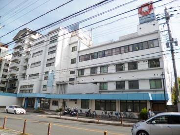 伏見桃山総合病院の画像1