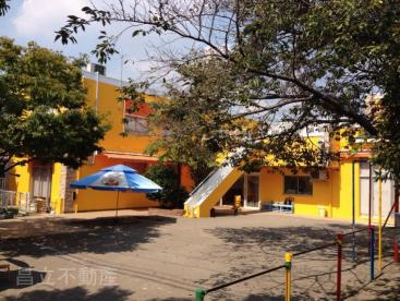 弥生保育園の画像1