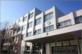 札幌市立 八軒西小学校