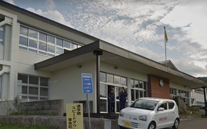 小樽市立桜町中学校の画像1