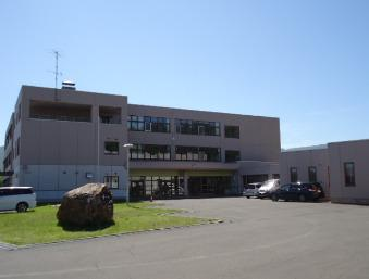 小樽市立望洋台中学校の画像1