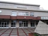 札幌市立 八軒中学校