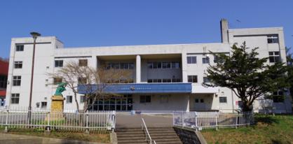 小樽市立 忍路中央小学校の画像1