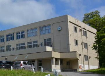 小樽市立 塩谷小学校の画像1