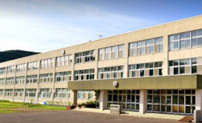 小樽市立 高島小学校の画像1