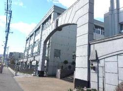小樽市立 稲穂小学校の画像1