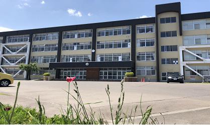 小樽市立 花園小学校の画像1