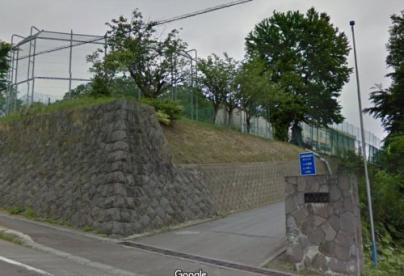 小樽市立 奥沢小学校の画像1