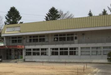 小樽市立 豊倉小学校の画像1