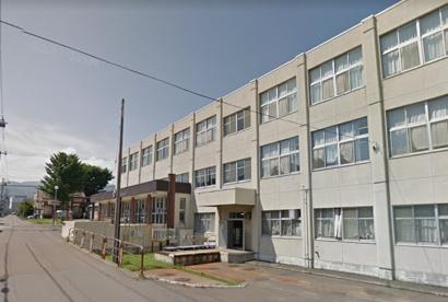 小樽市立 朝里小学校の画像1