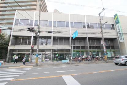 三井住友銀行・豊中支店の画像1