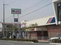 マルアイ土山店