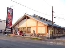かっぱ寿司東大和田店