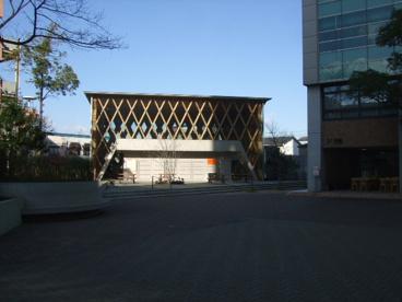 近畿大学 東大阪キャンパスの画像5