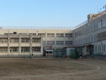 東大阪市立弥刀中学校の画像3