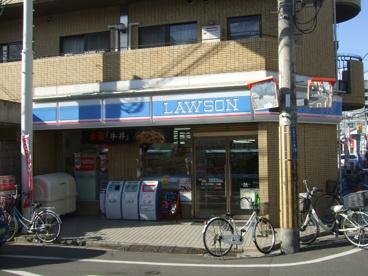 ローソン 小若江二丁目の画像1
