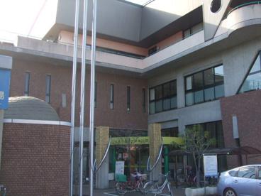東大阪市役所 近江堂行政サービスセンターの画像2