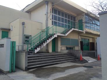 東大阪市立上小阪中学校の画像2