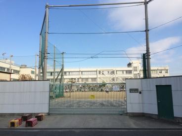 東大阪市立 上小阪小学校の画像2
