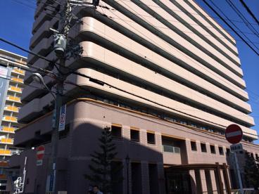 U・コミュニティホテルの画像1